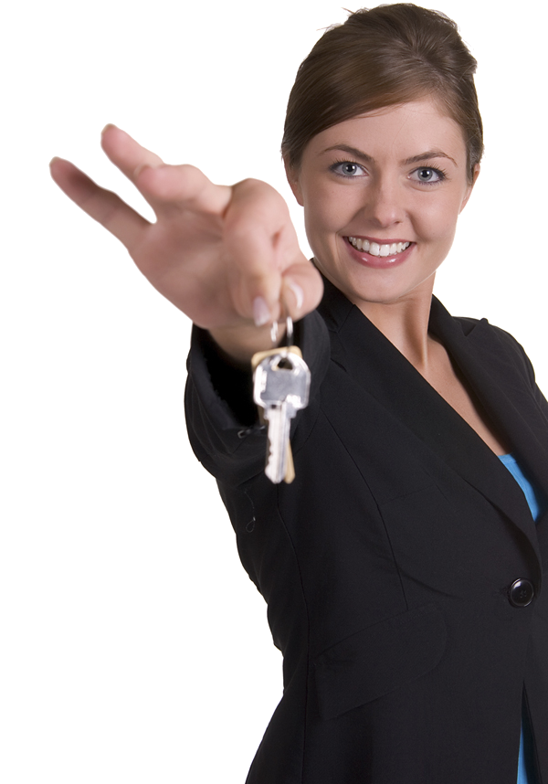 leasing-agent-keys-holding-out